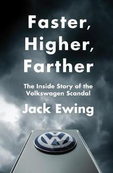 Faster, Higher, Farther  - Ewing Jack