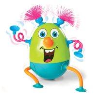 Fat Brain Toy, przyssawkowy stwór, Tobbly Wobbly