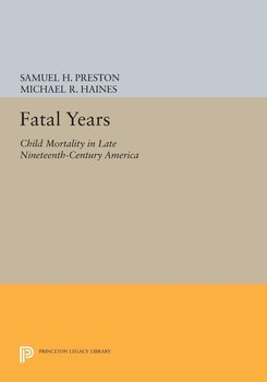 Fatal Years - Preston Samuel H.