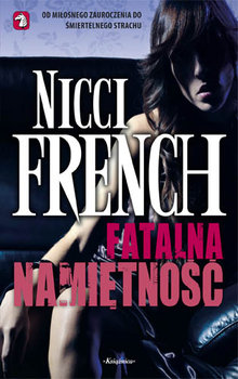 nicci french blutroter sonntag