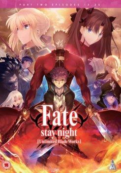 Fate/stay Night: Unlimited Blade Works - Part 2 (brak polskiej wersji językowej)-Miura Takahiro