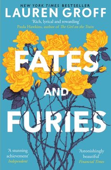 Fates and Furies - Groff Lauren