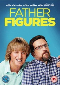 Father Figures (brak polskiej wersji językowej)-Sher Lawrence