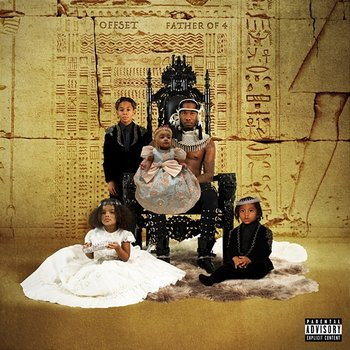 Father Of 4-Offset feat. Big Rube