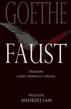 Faust. Tragedii część pierwsza i druga-Goethe Johann Wolfgang
