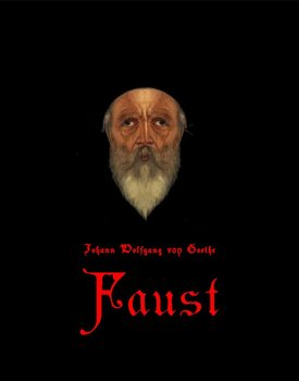 Faust-Goethe Johann Wolfgang