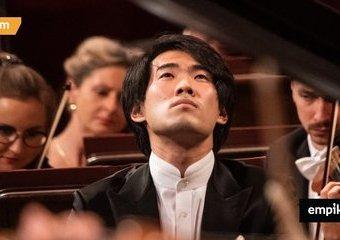 Faworyci musieli uznać jego wyższość – Kanadyjczyk Bruce (Xiaoyu) Liu triumfował w XVIII Konkursie Chopinowskim