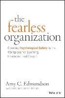 Fearless Organization-Edmondson Amy C.