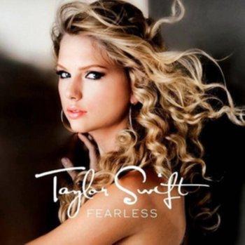 Fearless-Taylor Swift