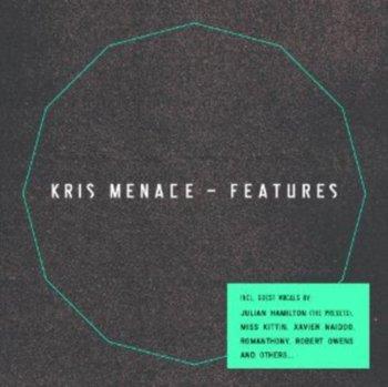 Features-Menace Kris