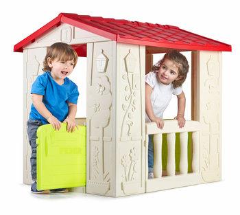 Feber, domek ogrodowy Happy House-Feber
