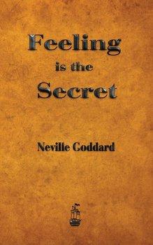 Feeling is the Secret-Goddard Neville