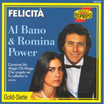 Felicita-Power Romina