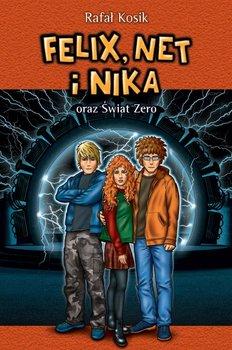 Felix, Net i Nika oraz Świat Zero                      (ebook)