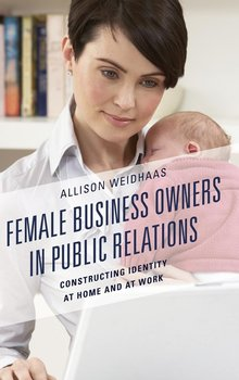 Female Business Owners in Public Relations-Weidhaas Allison
