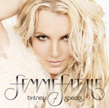 Femme Fatale-Spears Britney