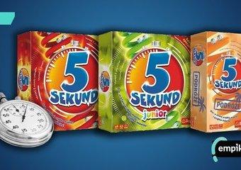 """Fenomen gry """"5 sekund"""", czyli wymień trzy żółte rzeczy!"""