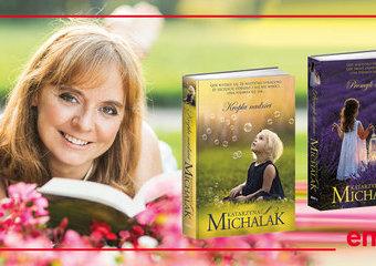 Fenomen książek Katarzyny Michalak