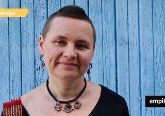 Fenomen książek o Basi. Wywiad z Zofią Stanecką