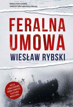 Feralna umowa-Rybski Wiesław