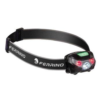 Ferrino, Lampka czołówka, Blitz, czarny, 40 lm-Ferrino