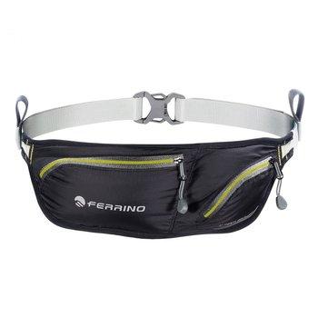 Ferrino, Nerka X-Flat, czarny-Ferrino