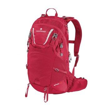 Ferrino, Plecak sportowy, Spark 23, czerwony-Ferrino