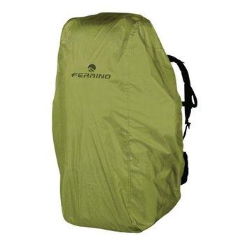 Ferrino, Pokrowiec wodoodporny na plecak, zielony-Ferrino