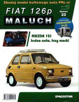 9fc465f0b6a5d Fiat 126p Maluch - | Prasa Sklep EMPIK.COM