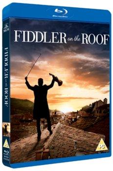 Fiddler On the Roof (brak polskiej wersji językowej)-Jewison Norman