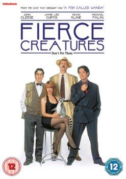Fierce Creatures (brak polskiej wersji językowej)-Young Robert, Schepisi Fred