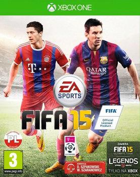 FIFA 15-Electronic Arts