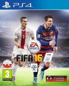 FIFA 16-Electronic Arts