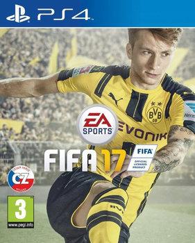 FIFA 17-Electronic Arts