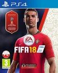 FIFA 18-Electronic Arts