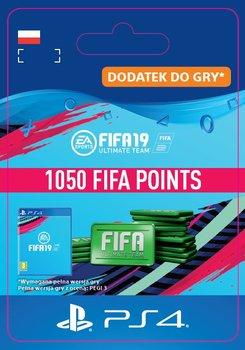 FIFA 19 1050 FIFA Points