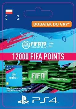 FIFA 19 12000 FIFA Points