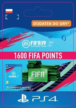 FIFA 19 1600 FIFA Points