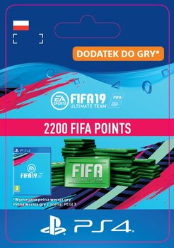 FIFA 19 2200 FIFA Points