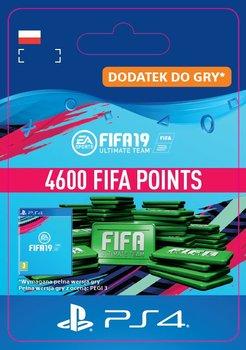 FIFA 19 4600 FIFA Points