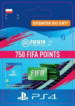 Fifa 19 750 FIFA Points