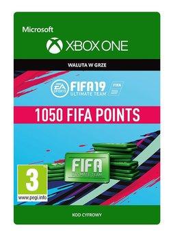FIFA 19 Ult Team Points 1050