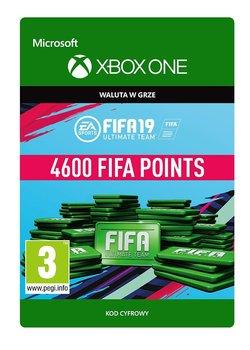 FIFA 19 Ult Team Points 4600