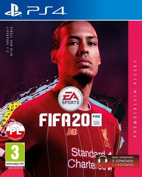 FIFA 20 - Edycja mistrzowska-EA Sports