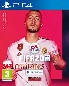 FIFA 20-EA Sports