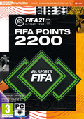 FIFA 21 Ultimate Team Points (2200 punktów)-Electronic Arts