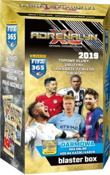 FIFA 365 Adrenalyn XL Blaster Box
