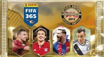 FIFA 365 Adrenalyn XL Saszetki z Kartami Update Edition