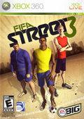 FIFA Street 3-Electronic Arts