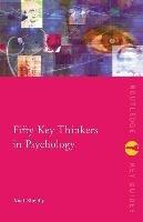 Fifty Key Thinkers in Psychology-Forsythe Alexandra